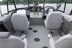 Aluminum Boat Floor Plans by Fishmaster Starcraft Marine