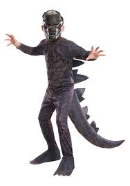 godzilla costumes u0026 inflatable suits halloweencostumes com