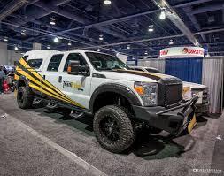 ford trucks 20 of the hottest ford trucks from the 2015 sema show gallery
