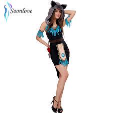 online get cheap furry wolf costume aliexpress com alibaba group