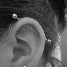 how much does it hurt to get your cartilage pierced quora