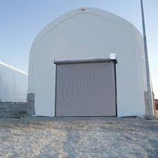 Janus Overhead Doors Industrial Ceiling Fans Pex Tubing Stainless Steel Fasteners