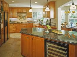 Alderwood Kitchen Cabinets by Traditional Kitchen Cabinets Alder Wood Raised Panels Fluted Styles