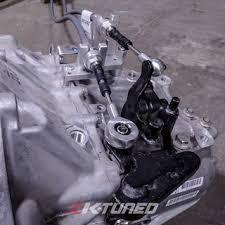 k24z7 k tuned schaltseilhalter k24z7 honda k motoren ktd cab bz7 r