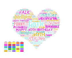 chalkboard 40th birthday gift ideas 40th birthday gifts forty birthday