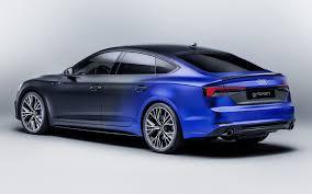 audi a5 modified audi a5 model sportback g tron vw gti club
