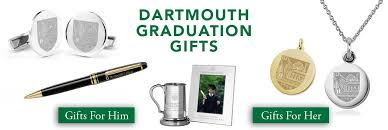 college graduation gifts for him dartmouth college gift shop by m lahart co