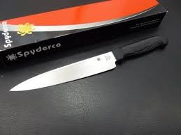 spyderco kitchen knives spyderco kitchen knife look