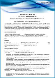 Sample Rn Nursing Resume by Nursing Resume New Graduate New Nurse Resume Template