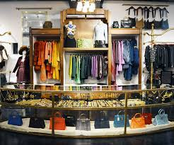 best cool boutiques in downtown new york city where to shop