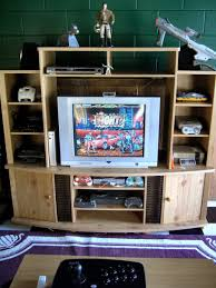 games room consoles my home gallery atariage forums