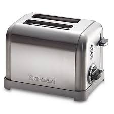 Nfl Toaster Cuisinart Metal Classic 2 Slice Toaster Bed Bath U0026 Beyond