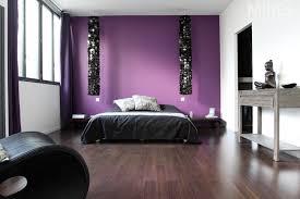 chambre violet harmonie et sérénité ambiance violette c0656 mires