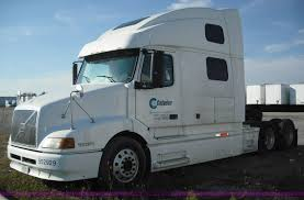 2010 volvo semi truck for sale 2003 volvo vnl semi truck item 3638 sold november 3 mid