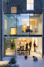 home lighting design london london house extensions reveal the line between old and new