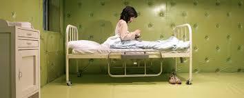 chambre hopital psychiatrique j ai testé pour vous être sanitaire en hôpital psychiatrique