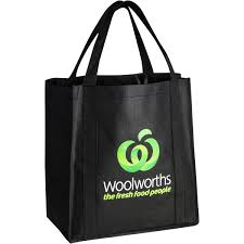Reusable Shopping Bags Woolworths Reusable Shopping Bag Each Woolworths