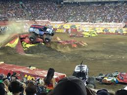 monster truck show new orleans backpacks and monster jam the hull truth boating and