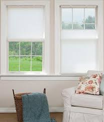 Country Curtains Roman Shades Top Down Bottom Up 1