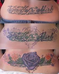 Tattoo Cover Up Ideas For Back 49 Best From Bad To Badass Cover Ups Images On Pinterest Tattoo