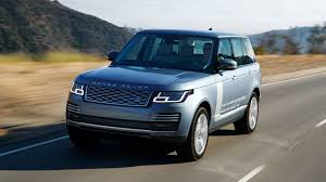 first range rover 2019 land rover range rover p400e first drive never stop exploring