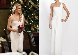 dante wedding dress lulu s general hospital wedding dress details