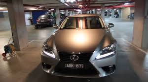 lexus dealer brisbane lexus is200 paint protection melbourne youtube