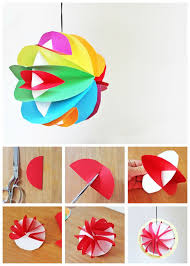 Easy Arts And Crafts For Kids With Paper - paper craft easy to make my blog