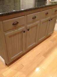 kitchen island annie sloan3 coats french linen with 2 coats of