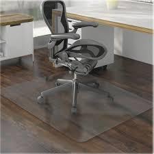 plastic floor cover for desk chair flooring ideas clear office chair plastic floor mats under modern