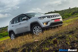 jeep compass 2017 jeep compass video review in india motorbeam