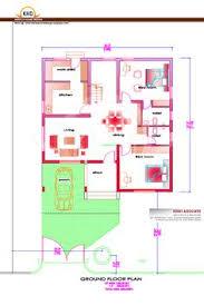 Kerala Home Design Floor Plan Kerala Home Plan And Elevation U2013 1800 Sq Ft House Plans
