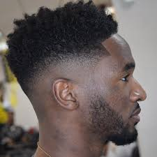 Temp Fade Haircut With Curls Awesome 55 Delightful Fade Haircut Ideas Good Looking Styles For