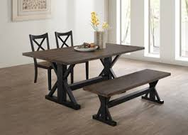 6 pc dining table set united furniture lexington oak 6pc dining room set the classy home