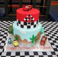 cars birthday cake rock pastries cars birthday cake