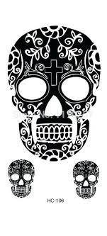 best designs and ideas black sugar skull design sugar