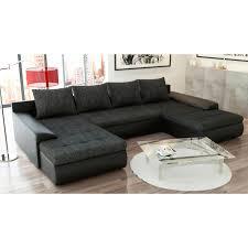 canapé panoramique en cuir canapé en u panoramique grand canapé d angle de 6 7 8 et 9