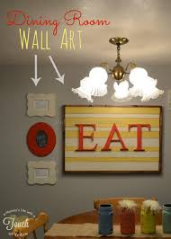 20 best collection of wall art for dining room wall art ideas