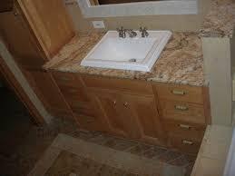 Bathroom Vanity Woodworking Plans Built In Bathroom Cabinet Finewoodworking