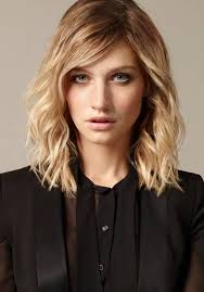 Frisuren Mittellange Haar Ovales Gesicht by Frisuren Für Mittellange Haare Die Schönsten Ideen Brigitte De
