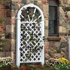 garden trellis designs pictures to pin on pinterest pinsdaddy