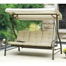 Tall Patio Set by Blue Patio Furniture Marvelous Garden Swing Bench 1 Wooden Swings