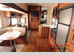 2015 forest river rv salem 26ddss fifth wheel ready for fun
