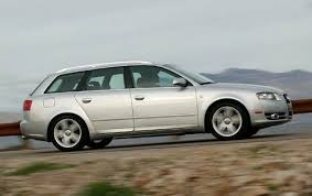 2005 a4 audi used 2005 audi a4 wagon pricing for sale edmunds