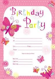 birthday invitations marialonghi com
