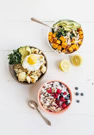a power bowl for breakfast lunch and dinner camille styles