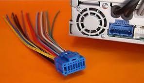 pioneer wire assembly plug harness avic n1 n2 n3 n4 n5 cdp1013