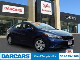 2017 Kia Forte Lx For by New 2017 Kia Forte Lx For Sale In Temple Hills Serving