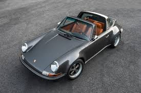 vintage porsche 911 convertible this restored porsche 911 targa u003d incredible airows