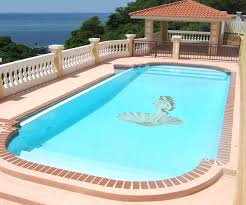 custom venus mosaic tile design swimming pool application